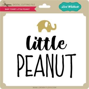 LW-Baby-T-Shirt-Little-Peanut
