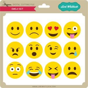 LW-Emoji-Set