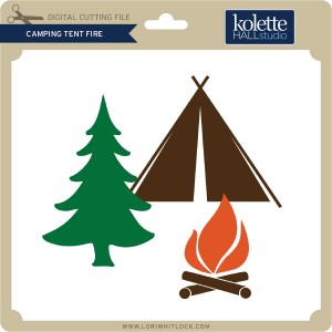 KH-Camping-Tent-Fire