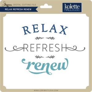 KH-Relax-Refresh-Renew