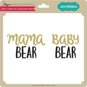 LW-Baby-T-Shirt-Set-Mama-Baby-Bear