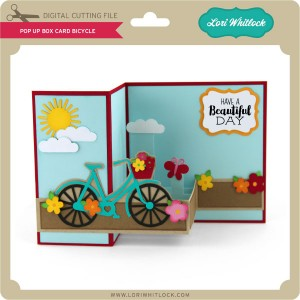 LW-Pop-Up-Box-Card-Bicycle