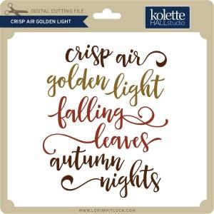 KH-Crisp-Air-Golden-Light