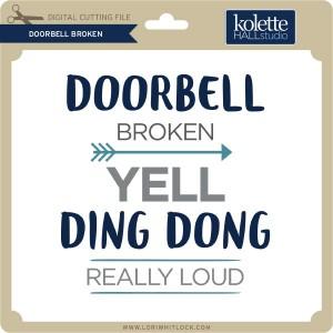 KH-Doorbell-Broken