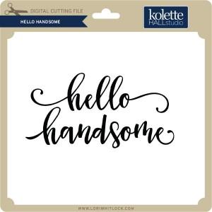 KH-Hello-Handsome