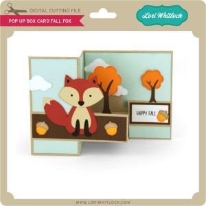 LW-Pop-Up-Box-Card-Fall-Fox