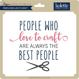 KH-People-Who-Love-To-Craft