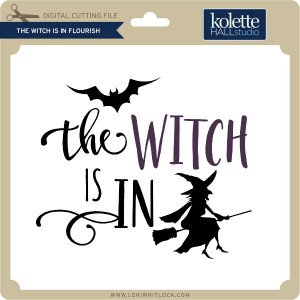 KH-The-Witch-is-In-Flourish