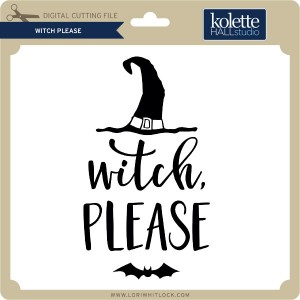 KH-Witch-Please