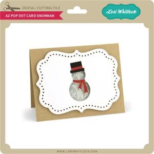LW-A2-Pop-Dot-Card-Snowman