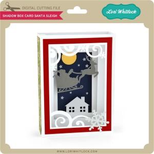 LW-Shadow-Box-Card-Santa-Sleigh