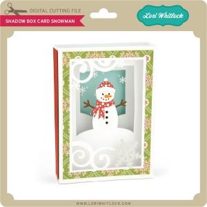 LW-Shadow-Box-Card-Snowman