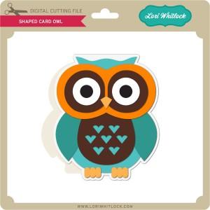 LW-Shaped-Card-Owl.
