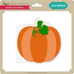 LW-Shaped-Card-Pumpkin
