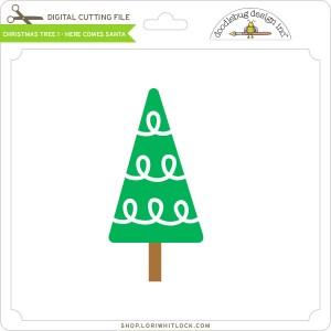 DB-Christmas-Tree-1-Here-Comes-Santa