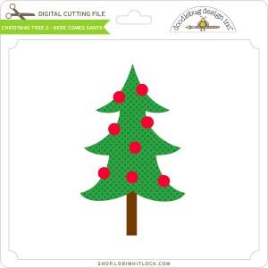 DB-Christmas-Tree-2-Here-Comes-Santa