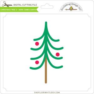 DB-Christmas-Tree-3-Here-Comes-Santa