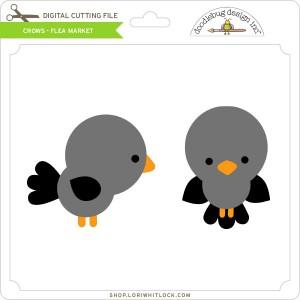 DB-Crows-Flea-Market
