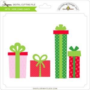 DB-Gifts-Here-Comes-Santa