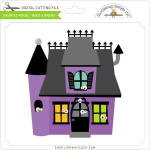 DB-Haunted-House-Boos-&-Brews