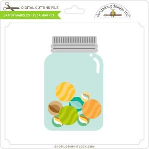 DB-Jar-of-Marbles-Flea-Market