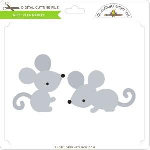 DB-Mice-Flea-Market