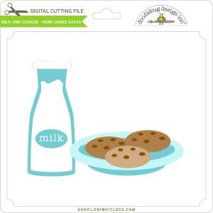 DB-Milk-and-Cookies-Here-Comes-Santa