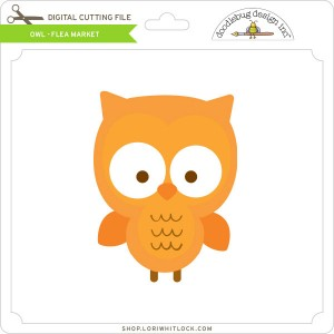 DB-Owl-Flea-Market
