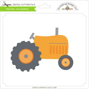 DB-Tractor-Flea-Market
