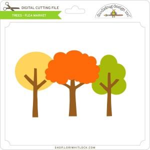 DB-Trees-Flea-Market