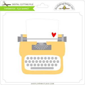 DB-Typewriter-Flea-Market