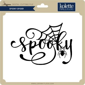 KH-Spooky-Spider
