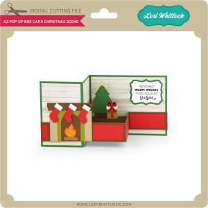 LW-A2-Pop-Up-Box-Card-Christmas-Scene