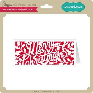 LW-No-10-Merry-Christmas-Card