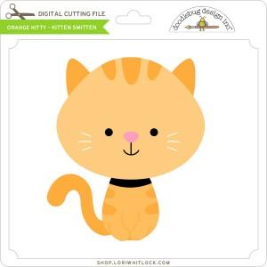 DB-Orange-Kitty-Kitten-Smitten