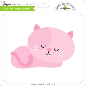 DB-Pink-Kitty-Kitten-Smitten