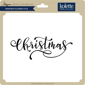 KH-Christmas-Flourish-Title