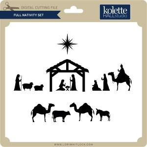KH-Full-Nativity-Set