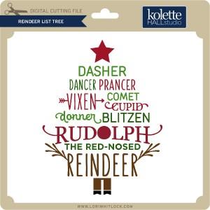 KH-Reindeer-List-Tree