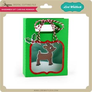 LW-Shadowbox-Gift-Card-Bag-Reindeer