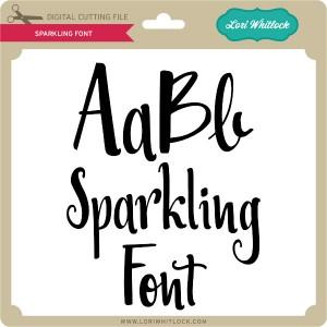 LW-Sparkling-Font