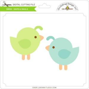 DB-Birds-Snips-&-Snails