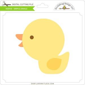 DB-Duckie-Snips-&-Snails