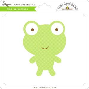 DB-Frog-Snips-&-Snails