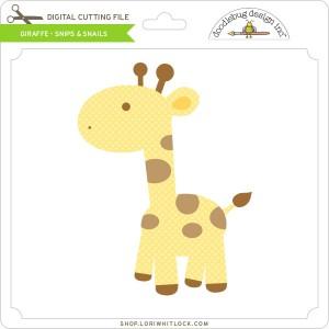 DB-Giraffe-Snips-&-Snails