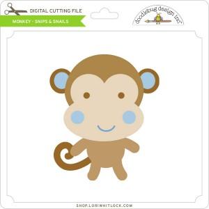 DB-Monkey-Snips-&-Snails
