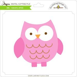 DB-Owl-Sugar-&-Spice