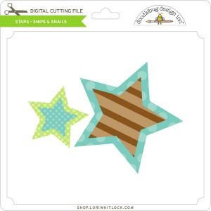 DB-Stars-Snips-&-Snails