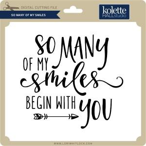 KH-So-Many-of-My-Smiles