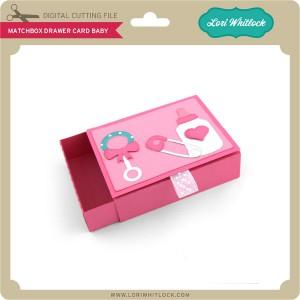 LW-Matchbox-Drawer-Card-Baby